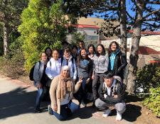 2019 Spring quarter orientation