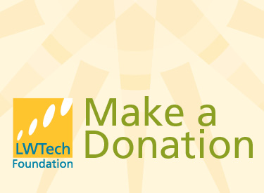 LWTech Foundating Giving