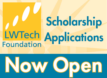 LWTech Foundation Scholarship Applications Now Open