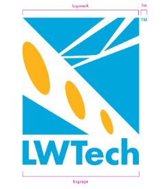 LWTech logo bug example diagram