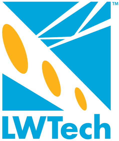 LWTech logo bug trademarked