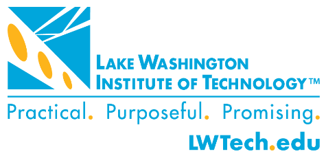 LWTech logo with statement and url