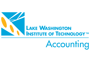 LWTech Accouting program logo (example of program logo)