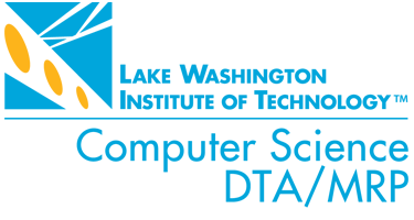 LWTech Computer Science DTA/MRP Logo