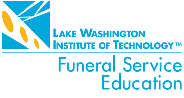 LWTech Funeral Service Education Logo