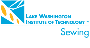 LWTech Sewing Logo