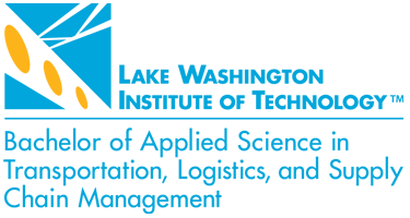 LWTech Transportation, Logistics, and Supply Chain Management Logo