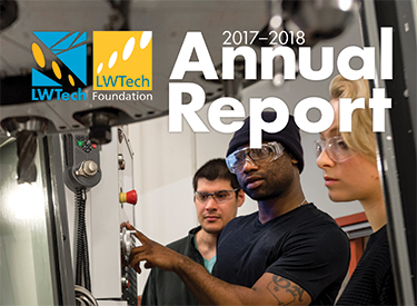 LWTech 2017-2018 Annual Report