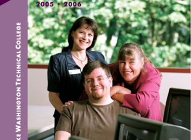 2005-2006 LWTech Course Catalog