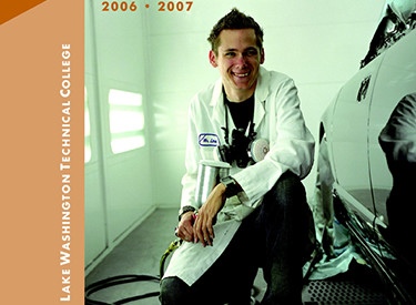 2006-2007 LWTech Course Catalog