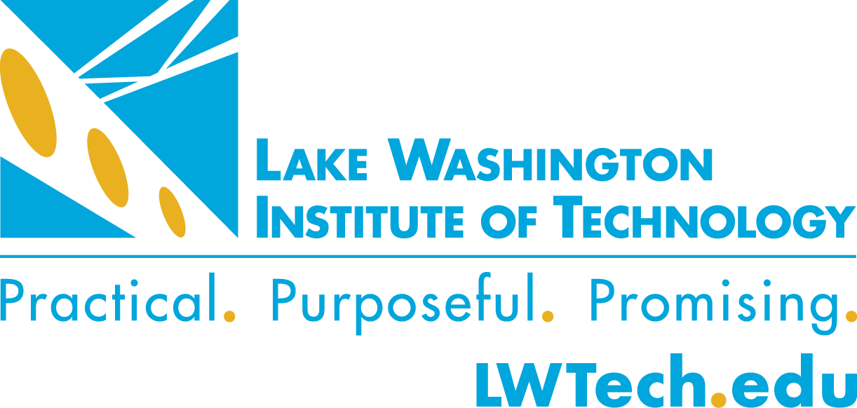 lwtech email Brand Guidelines | Lake Washington Institute of Technology