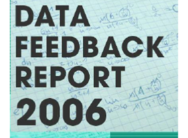 IPEDS Data Feedback Report 2006