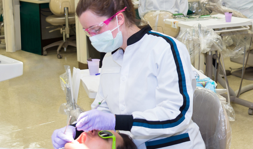 dental hygiene essay Dental hygiene essays can cover a great number of topics: oral irrigation, flossing, teeth brushing, methods of disease prevention and so forth.