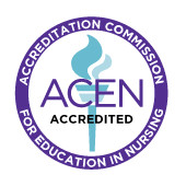 LWTech's Nursing Program is an ACEN accrediated program.
