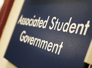 Associated Student Government