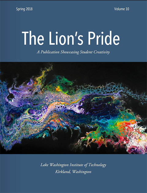 The Lion's Pride volume 10