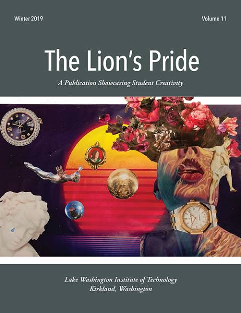 The Lion's Pride volume 11