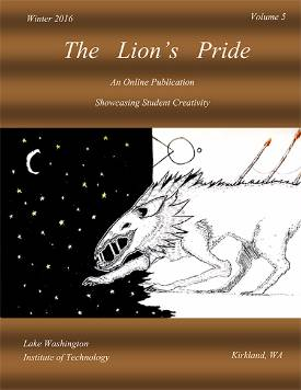 The Lion's Pride Volume 5