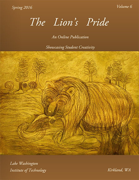 The Lion's Pride Volume 3