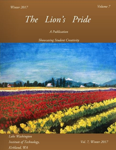The Lion's Pride Volume 7