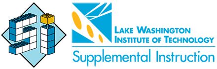 LWTech Supplemental Instruction Logo
