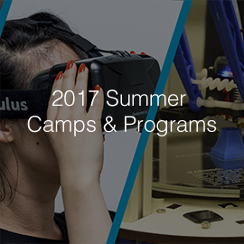 Lake Washington Institute of Technology Offers Innovative Summer Camps and Courses for Children and Adults