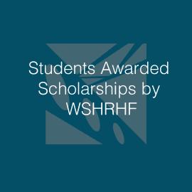 Lake Washington Institute of Technology Students Awarded Scholarships by Washington State Hot Rod Hall of Fame