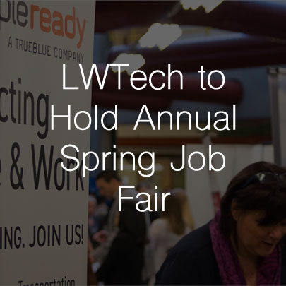 Lake Washington Institute of Technology to Hold Annual Spring Job Fair on May 15