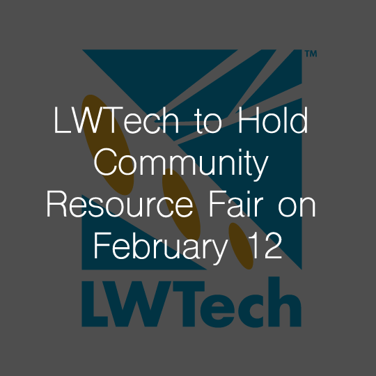 Lake Washington Institute of Technology to Hold Community Resource Fair on February 12